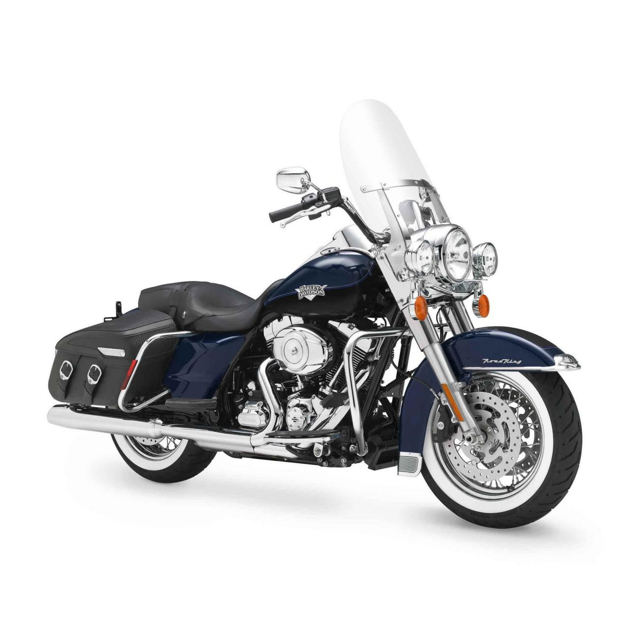 China MOTORCYCLES 2012 Harley-Davidson FLHRC Road King Classic wholesale