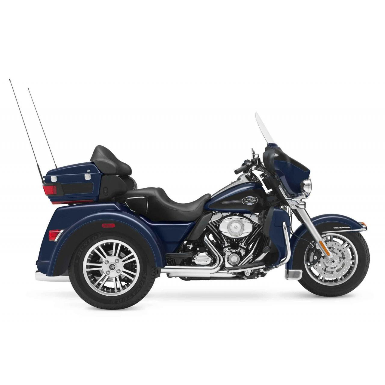 China MOTORCYCLES 2012 Harley-Davidson FLHTCUTG Tri Glide Ultra Classic wholesale