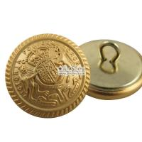Buy cheap Military Buttons from wholesalers