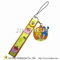 China Customized Mobile Phone Straps on sale