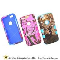 Buy cheap Dual Material Phone Case from wholesalers