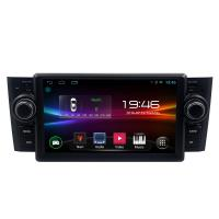 China Zonteck ZK-7801F Android Car Radio Fiat Punto Linea 2007-2012 wholesale