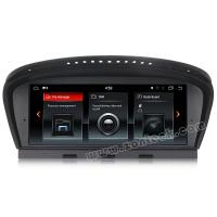 China ZK-8060B Android 7.1 Car Radio BMW 5 Series E60 E90 CCC CIC 8.8 wholesale