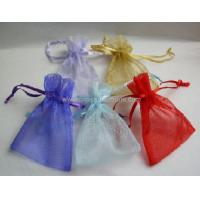 China Organza bag gift wholesale