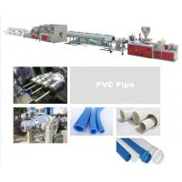 China PVC Pipe Production Line wholesale