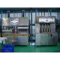 China Pulp Molding Equipment Sugarcane Pulp Molding Machine wholesale