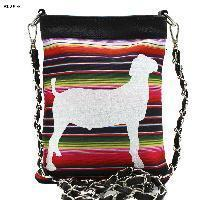 Buy cheap iPhone/Mini Messenger Bags S089-SHOW-GOAT from wholesalers