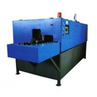 Buy cheap Handfeed Automatic Pet Blowing Machine from wholesalers