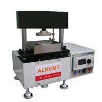 China Wet Tensile Strength Tester on sale