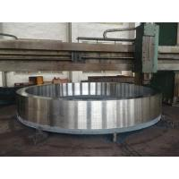 China 30T 36T container lashing part forged D ring with bracket wholesale