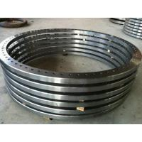 China Wearproof G80 Drop Forged Alloy Steel D Ring on sale