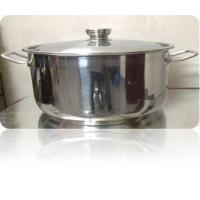 Buy cheap 3 bottom pot, stainless steel straps Thaphafac - 16 from wholesalers
