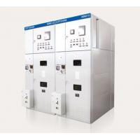 Buy cheap Complete Sets of Equipment XGN2-12 Case fixed metal enclosed switchgear from wholesalers