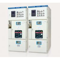 Buy cheap Complete Sets of Equipment XGN66A-12 Case fixed metalclad movable switchgear from wholesalers