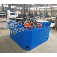 China Profile Bender Round Pipe Bending Machine on sale
