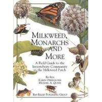 China Books Milkweed, Monarchs & More wholesale