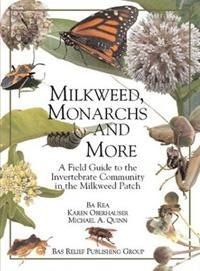 China Books Milkweed, Monarchs & More