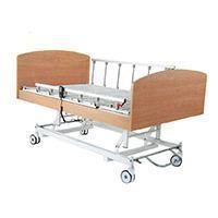 Quality Hospital Furniture Super Low Three Function Home Care Bed LT-8211 for sale