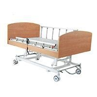 China Hospital Furniture Super Low Three Function Home Care Bed LT-8211