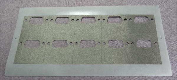 China Comprehensive 85 series of conductive cloth