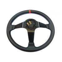 China High Durability Custom Steering Wheel Cover , Sports Steering Wheels For Cars on sale