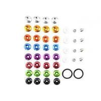 China Alloy Auto Car Parts / Car Trim Clips Fasteners Needs Professional Installation on sale