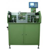 China Automatic High Speed Coil Winding Machine BHF128R-06 on sale