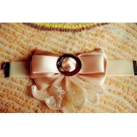 China Dog products Lace bowknot collars wholesale