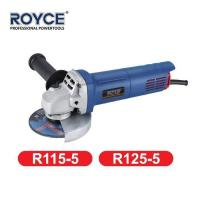 China Variable Speed Angle Grinder on sale