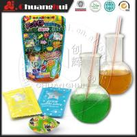 China Candy Lab Soda Candy & Popping wholesale