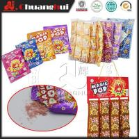 China 1g Popping Candy in Bag wholesale