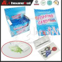 China Poping Candy With Tattoo wholesale