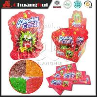 China Pop rocks Popping Candy wholesale