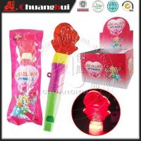 Buy cheap Light up Lollipop(rose) from wholesalers