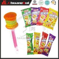 China Fluorescent Hamburger Lollipop wholesale