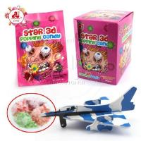 China Paper Puzzle Star 3D Popping Candy wholesale