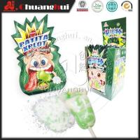 China lollipop popping wholesale