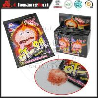 China 5g Fruity Popping Candy wholesale