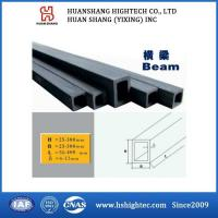 China Reaction Bonded Silicon Carbide SiSiC Beam Used for Tableware wholesale