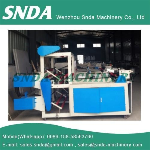 Quality Tissue Paper Sheeting Machine for sale