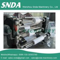 Buy cheap BLPE Film Slitting Machine from wholesalers