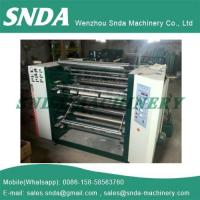 Buy cheap Reflective Film Slitting Machine from wholesalers
