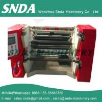 Buy cheap Bubble Film Slitting Machine from wholesalers