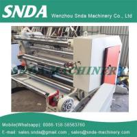 Buy cheap Dielectric Film Slitting Machine from wholesalers