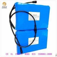 China Replacement Li-ion Rechargeable Battery on sale