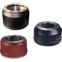 China Brake Drum for Trailer and Semi-Trailer wholesale