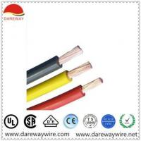 China UL 1331 FEP Insulated Wire wholesale
