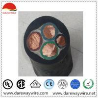 China H07RN-F Rubber Cable wholesale