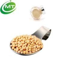 China MTHEALTH Free Sample Organic Soybean Extract Powder on sale