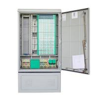 China Free Jumper Optical Cable transfer Cabinet on sale